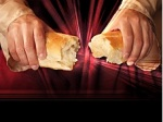 Communion Background 2