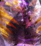 violet stone