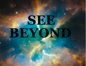 SEE BEYOND